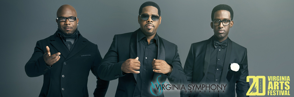 Boyz II Men & VSO